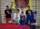 14.11.2009 - Łodygowice, Puchar Polski Ju-Jitsu Karate