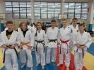 28.03.2015 - Katowice, Mistrzostwa Polski Ju-Jitsu Sportowe fighting, Duo-System